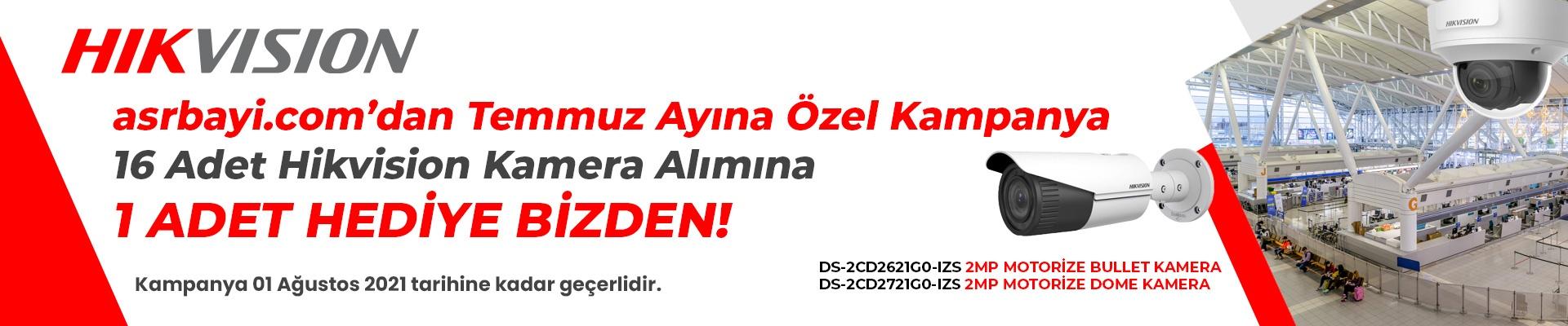 asrbayi.com'dan Temmuz Ayına Özel Kampanya!