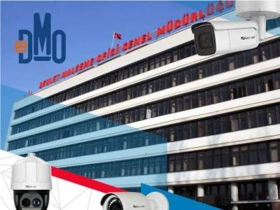 DMO'da Geniş Ürün Yelpazemizi İncelediniz mi !..
