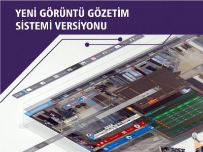 Axxon'la Profesyonel VMS'e Geçin Sorunları Unutun !..