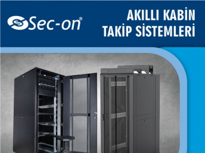 Akıllı Kabin Takip Sistemleri Sec-on'da !..