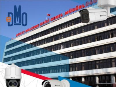 DMO'daki Geniş Ürün Yelpazemizi İncelediniz mi !..