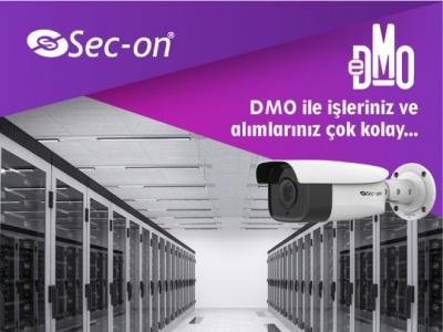 DMO'da Projeleriniz için Sizlere Mühendislerimizle Destek Veriyoruz!..