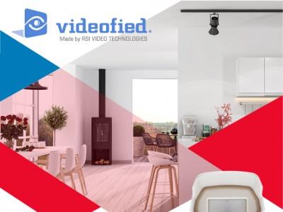 Videofied Kablosuz Alarm Sistemleri İle Görüntülü Doğrulama !..