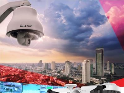 Dunlop Emniyet Projelerinizde Size Özel Profesyonel Çözümler Sunar!..
