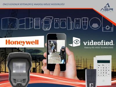 Videofied ile Görüntülü Alarmda Hayatınızı Kolaylaştırın !