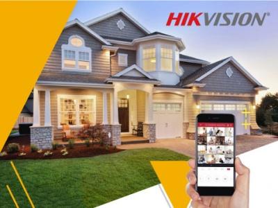 Hikvision Ax Pro Alarm Sistemleri İle Güç Sizin Elinizde!..