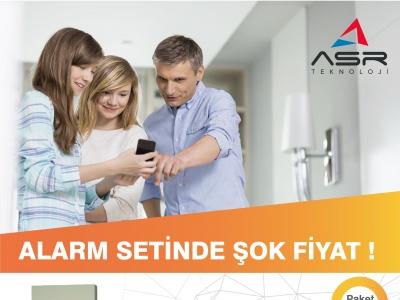 PENTA ALARM SETİNDE DEV KAMPANYA !