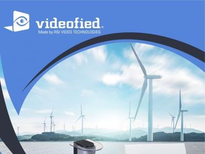 Videofied ile Panel Dahil 4 Yıl Pil Ömrü !
