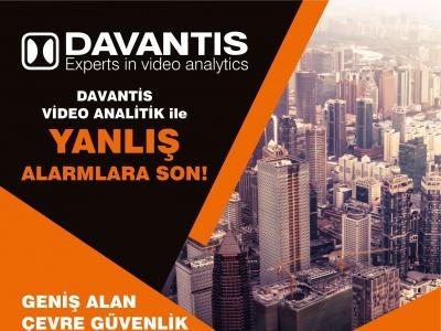 Davantis Size Profesyonel Analizler Sunar !..