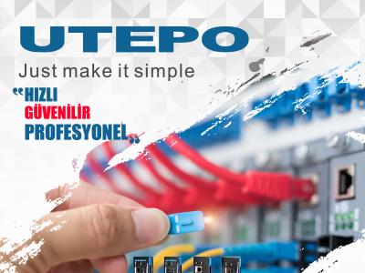 Utepo Switchler Artık Elinizin Altında !..
