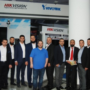 2018 Eurasia Securitex Fuarı