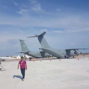 2018 Eurasia Airshow Fuarı