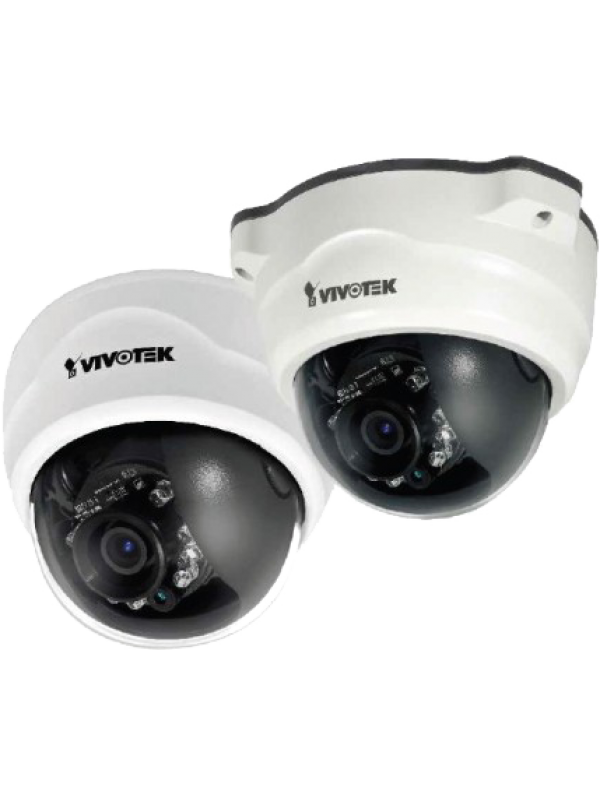 Vivotek 2MP Full HD IP Dome Kamera FD8164V TR