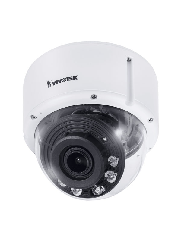 8MP Sabit Dome Kamera-FD9391-EHTV