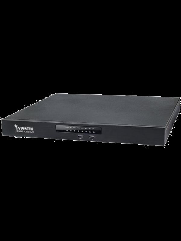 Vivotek 32 Kanal Network Kayıt Cihazı ND9541