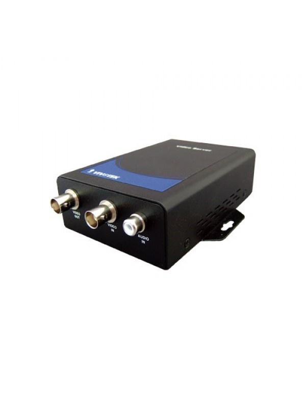 1 Kanal Video Sunucu Cihazı-VS3100P
