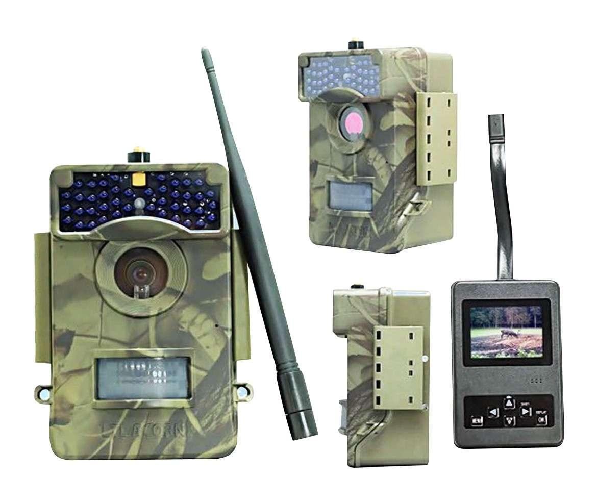 LTL ACORN 6310 GSM Modüllü Görüntü ve Kayıt Aktarma Cihazı