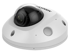 DS-2XM6726G0-(IDS)(IS/ND) 2 MP IR Mobile Dome Network Camera