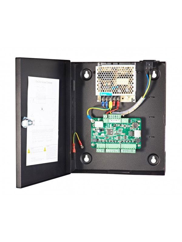 4 Kapılı Geçiş Kontrol Paneli - DP-K8291
