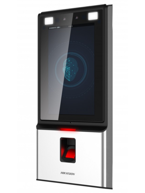 Kullanıcı Tanımlama Cihazı - DS-K1T604