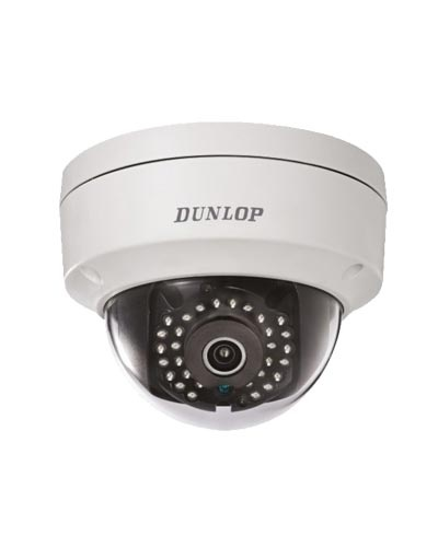4MP Dome Kamera (DP-12CD1142FWD-IS)