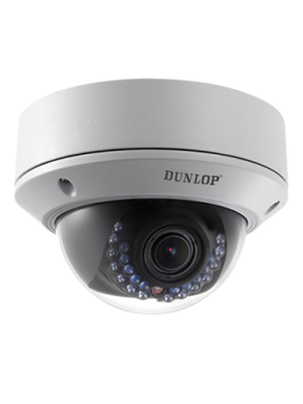 1.3MP Dome Kamera-DP-12CD1710F-IS