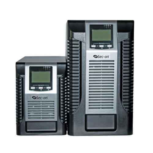 (SCN-PRO-2000) 2KVA Online UPS ( Kesintisiz Güç Kaynağı)
