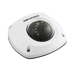 2MP Mini Mobil Dome Kamera (DS-2CD6520D-IO)
