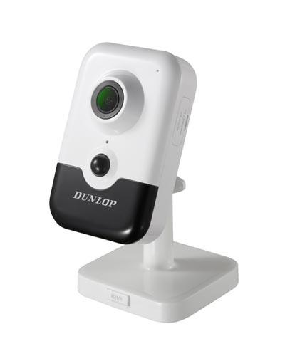 2MP Kablosuz Küp Kamera (DP-12CD2421G0-IW)