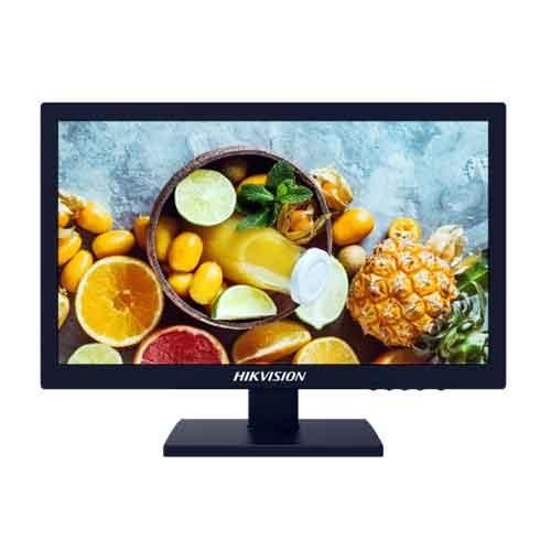 (DS-D5019QE) Hikvision 18,5'' 1366X768 Monitör