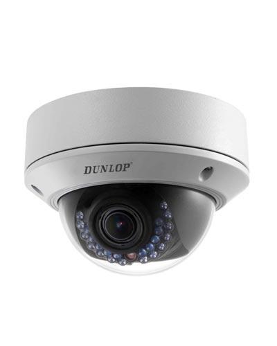 1.3MP IP Dome Kamera (DP-12CD1710F-IS)