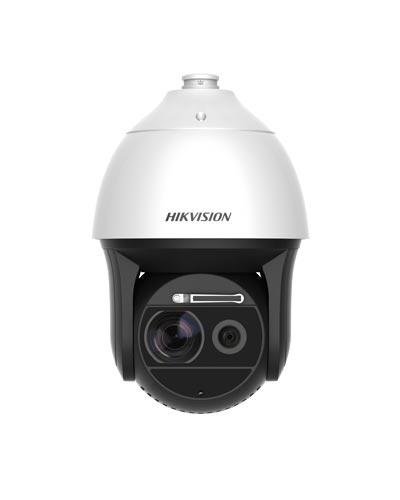 8MP Speed Dome Kamera (DS-2DF8836I5X-AELW)