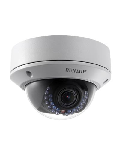 4MP Dome Kamera (DP-12CD1742FWD-IS)