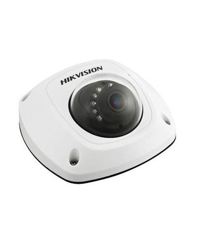 1.3MP Mini Mobil Dome Kamera (DS-2CD6510D-IO)
