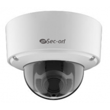 Sec-On 3 MP Dome Kamera SC-DV4212-WZA