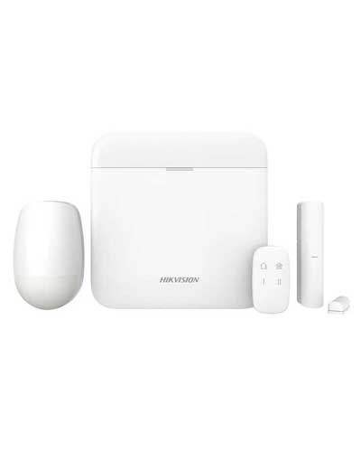 Kablosuz Alarm Seti (DS-PWA64-Kit-WE)