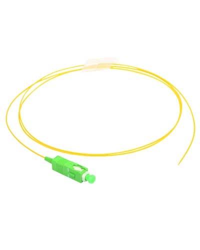 Fiber Optical Pigtail LC (LE-PLC-1)