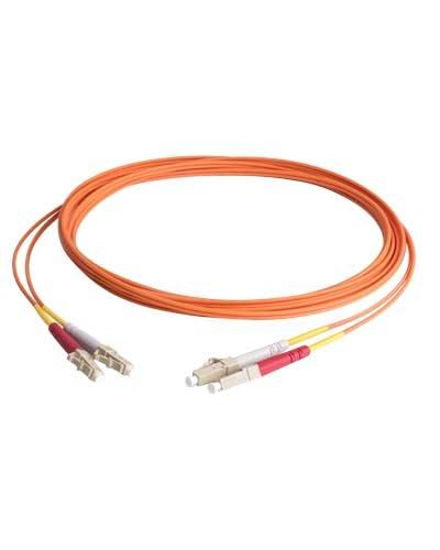 2M Fiber Optical Patch Cord SC/LC (LE-SLSD-2)