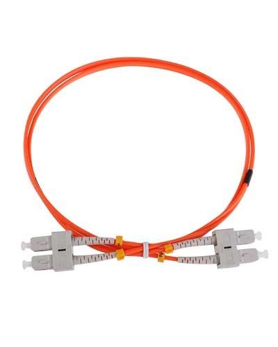 10M Fiber Optical Patch Cord (LE-SSSD-10)