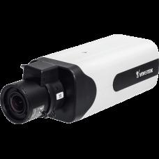 VIVOTEK 2MP Box Kamera IP8165HP_TR