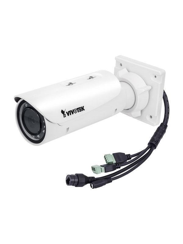 5 MP Bullet Kamera-IB8382-T