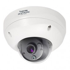 2MP Dome Kamera-FD8362