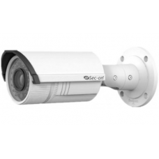 Sec-On 2.0 MP Bullet Camera SC-DF2202-A