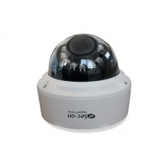Sec-on 2MP Dome Kamera SC-5555