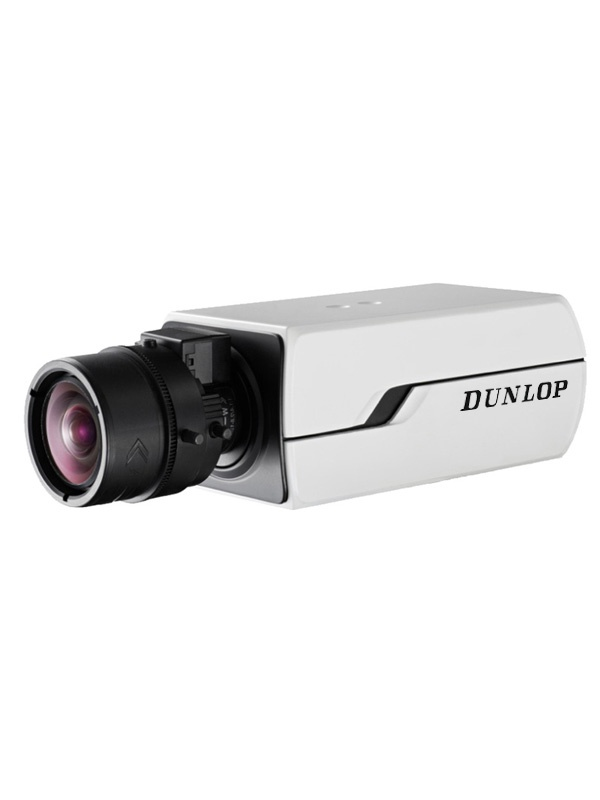 1.3MP SMART Box Kamera-DP-22CD4012FWD