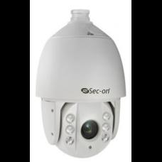 Sec-On 2MP PTZ Kamera SC‐SD2030‐IR