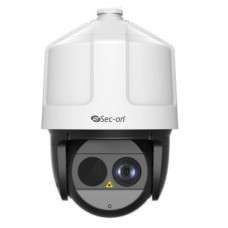 2 MP Speed Dome Kamera-SC‐SD2040‐IR