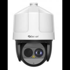 SEc-On 2 MP PTZ Kamera SC‐SD2040‐IR