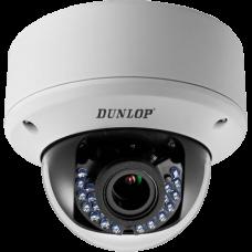 DUNLOP 1080P Dome Kamera DP-22E56D1T-VPIR3Z