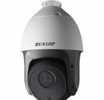 Dunlop HDTVI IR PTZ Dome Kamera DP-22AE5223TI-A